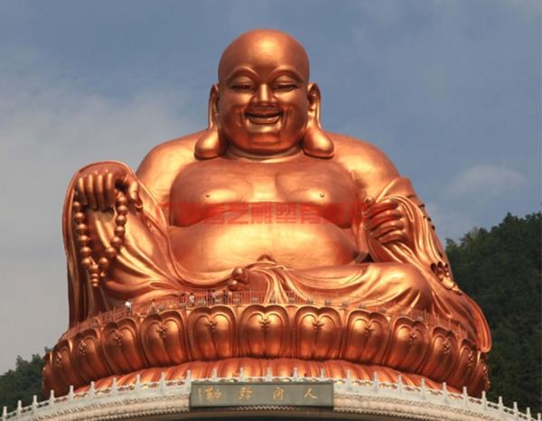 佛像雕塑工程