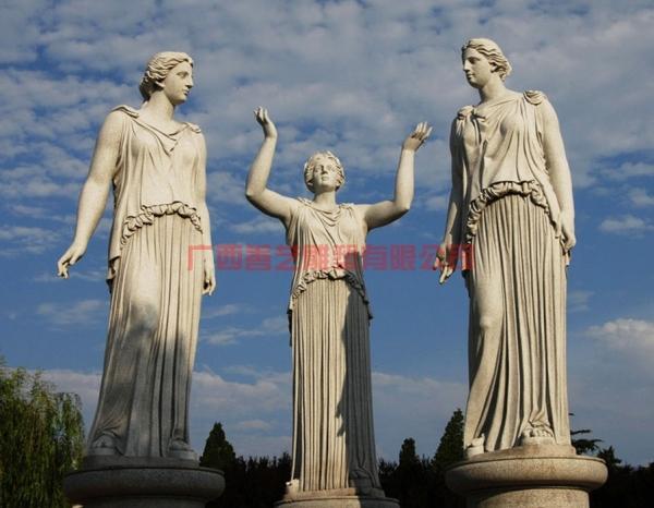 欧式雕塑制作