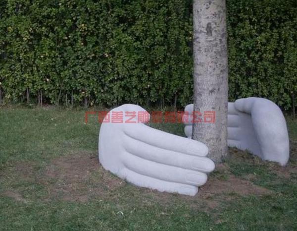 景观小品雕塑
