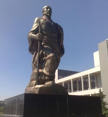 南宁雕塑制作厂家